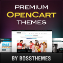 Premium OpenCart Themes & OpenCart Templates by BossThemes.com