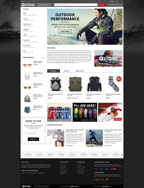 Bossthemes Style - Home 4