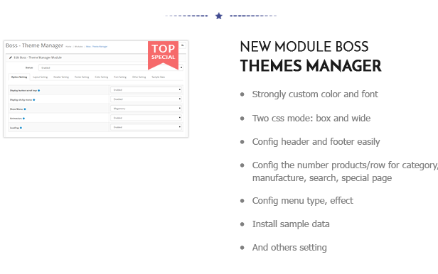 Theme Manager