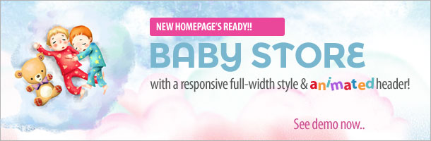 Baby Store Comming Soon